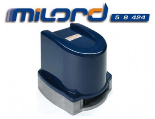 Μηχανισμός συρόμενης γκαραζόπορτας Milord 5