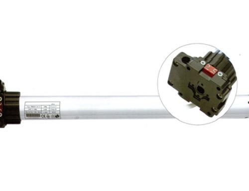 Σωληνωτό μοτέρ για γκαραζόπορτα Atlas ED-M45