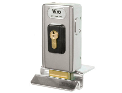 Κλειδαριές ασφαλείας VIRO V06