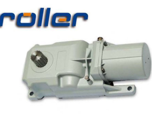 Υποδαπέδιος μηχανισμός Roller