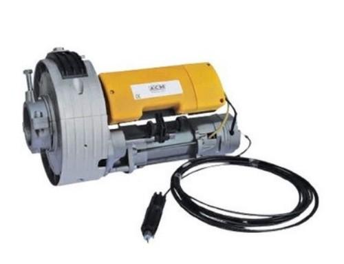 Μοτέρ για ρολό ασφαλείας ACM UniTitan 60